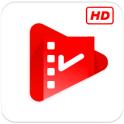 Video Player (Full HD)- HD video player