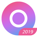 O Launcher for 8.0 O Oreo Launcher style