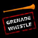 Grenade Whistle Widget