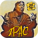 2Pac ALL Songs 2019
