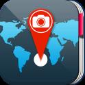 Trip Pages (Compass, Altimeter & Location Info )