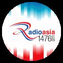 Radio Asia 1476 AM