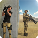 Army Secret Agent Counter Terrorist Strike Fire