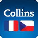 Collins French-Czech Dictionary