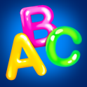 ABC Alphabet! ABCD games!