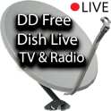 DTH Live TV - DD TV & Radio - Sports, News & More
