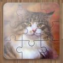 Cat Puzzle Games Free