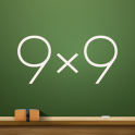 Multiplication table (Math, Brain Training Apps)
