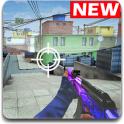 Combat Strike:FPS War- Online shooter & PVP Combat
