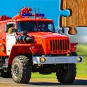 Puzzle Spiele Autos & Züge