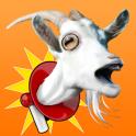 Screaming Goat Air Horn Prank
