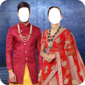 Traditional Couple Suit