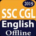 SSC CGL 2019 English