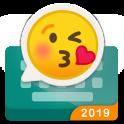 Rockey-Teclado de WhatsApp, emojis, gratis