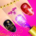 Uñas y Moda, Juego de Manicure