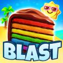 Cookie Jam Blast™ New Match 3 Puzzle Saga Game