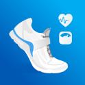 Schrittzähler & Abnehm Trainer