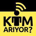 Kim Ariyor-Quem está chamando?