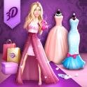 Prom Dress Designer 3D