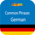 Tages deutschen Sätze