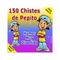 150 Chistes de Pepito