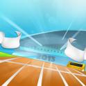 세계 육상대회2015: 런 게임