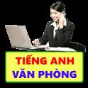 Tiếng Anh văn phòng song ngữ Anh Việt