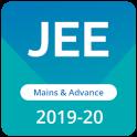 JEE Mains & JEE Advance 2020 Exam Preparation
