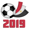 Live scores for the African Cup 2019