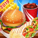 Cocina Fever Juegos de cocina y restaurante Comida