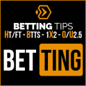 Betting Tips: 1X2, HT/FT, BTTS, O/U2.5 Predictions