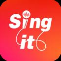 SingIt (DingaStar) - Sing it loud!