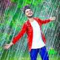 Rain Photo Editor
