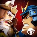 사무라이 대전쟁 (Samurai Siege)