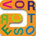 Vortoserc word search puzzle