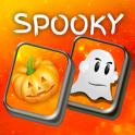 Mahjong Spooky