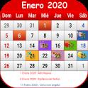 España Calendario 2016