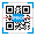QR/Barcode Scanner Pro