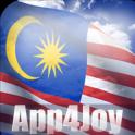 Malaysia Flag Live Wallpaper