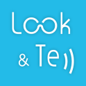 Look&Tell-GPS Overlay video/Read viewer's comments
