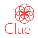 Clue - Menstruations-Kalender