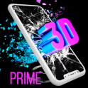 Live Wallpaper HD/3D Parallax Background Ringtones
