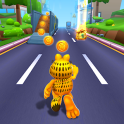 Garfield™ Rush