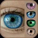 Eye Color Camera