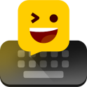 Facemoji Emoji Keyboard:Emoji Keyboard,Theme,Font