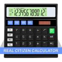 CITIZEN CALCULATOR APP & GST CALCULATOR PRO 2019