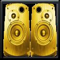 Gold Speaker Booster