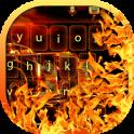 Fire Keyboard