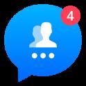 La aplicación Messenger