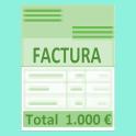 Facturación, facturas, albaranes, presupuestos